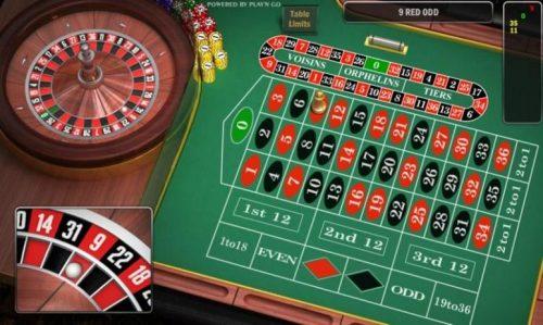 tips bermain roulette m88